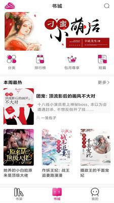 瓜子小说app图片