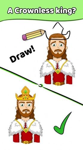 欢乐画画师